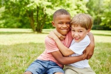 Caractéristiques et types de tempérament infantile