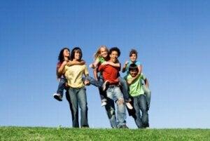L'impact de la désirabilité sociale sur les adolescents