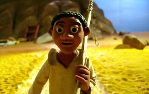 Le voyage de Said : un court-métrage d'éducation interculturelle