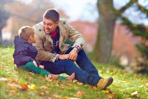 Que faire quand l'enfant rejette un de ses parents ?
