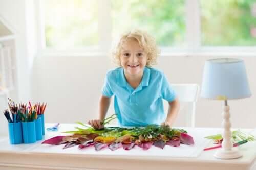 Activités ludiques pour en savoir plus sur les plantes