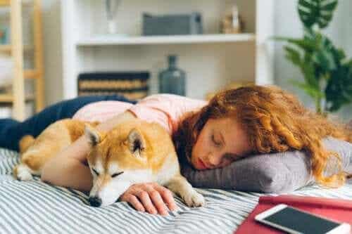 Syndrome de fatigue chronique chez les adolescents