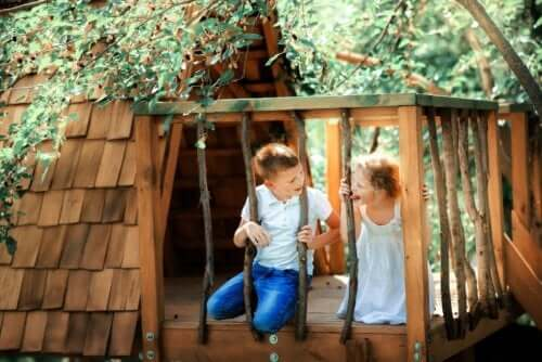 Guide pour les parents sur le développement moteur grossier