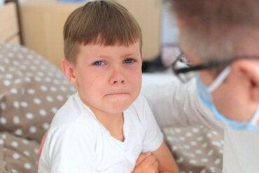 4 conseils pour aider votre enfant à perdre sa peur du médecin