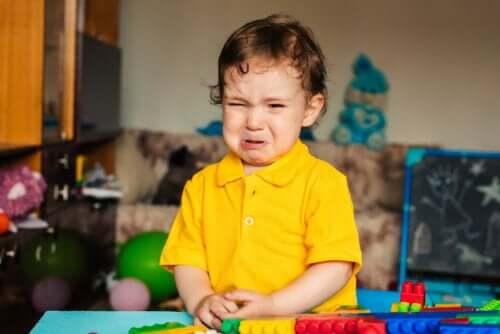 6 stratégies pour contrôler la colère chez les enfants