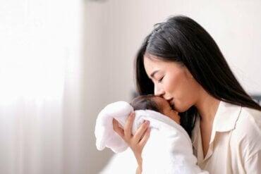 Les craintes des nouvelles mères concernant l'éducation de leurs enfants