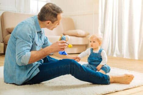 Renforcer les capacités de communication de son enfant.