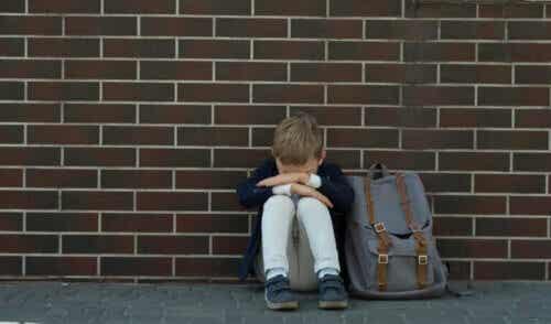 Comment agir en cas de phobie scolaire