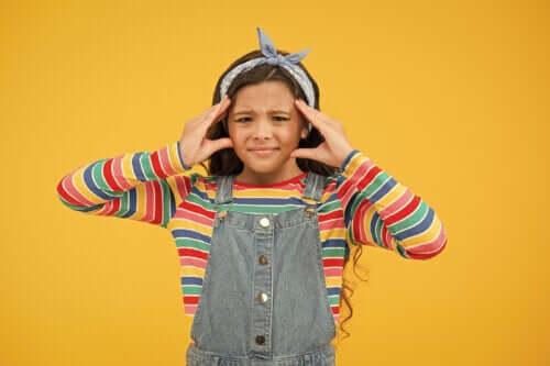 Comment la fatigue mentale affecte-t-elle les enfants ?