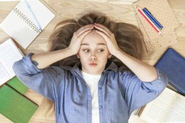 Comment aider un adolescent ayant des difficultés d'apprentissage