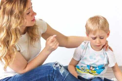 3 clés pour faire face aux enfants impulsifs
