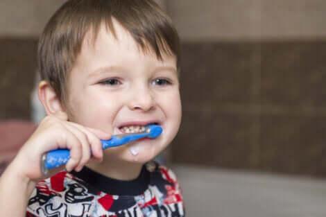 Le fluor est-il bon ou mauvais pour les enfants ?