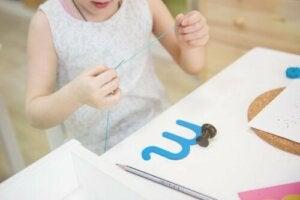 L'esprit absorbant des enfants selon Montessori