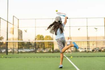Est-il bon que les enfants se spécialisent dans un certain sport ?