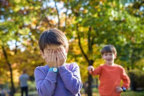 8 conseils pour surmonter les séquelles du bullying