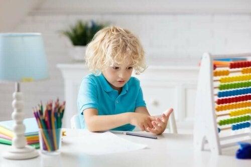 Comment motiver les enfants à apprendre les mathématiques