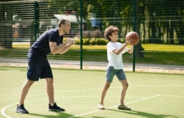 Le rôle des parents dans le sport des enfants