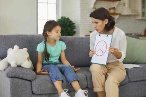 Le rôle des parents dans la psychothérapie des enfants