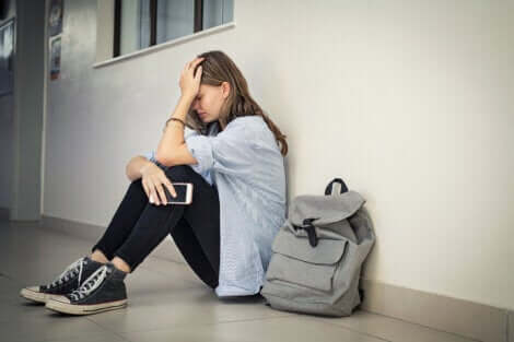 victime de bullying