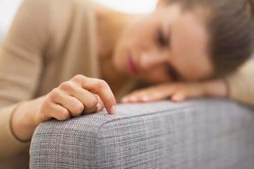 5 blessures émotionnelles de l'enfance et leur persistance