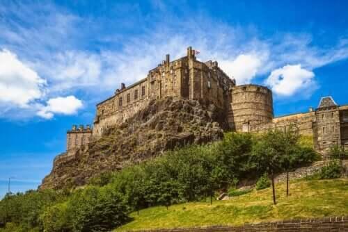 6 châteaux de contes de fées à visiter avec vos enfants