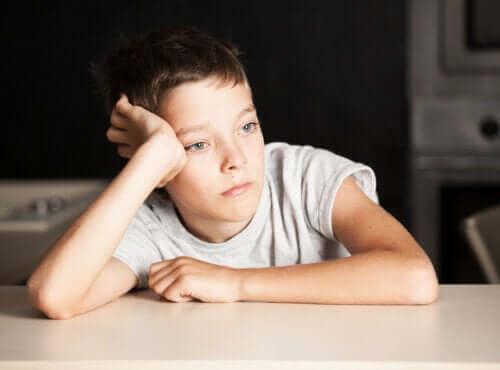 Mon enfant ne veut aucun cadeau pour Noël : que se passe-t-il ?