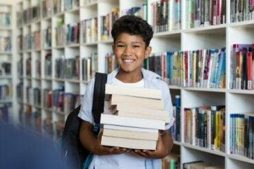 La douance à l'école et pendant l'enfance