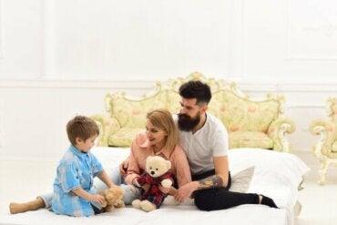5 clés pour comprendre ce que ressentent les enfants
