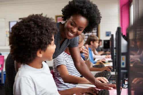 L'éducation au numérique de l'enfant