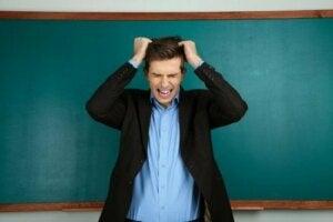 Vous êtes professeur ? Voici 5 astuces pour ne pas désespérer dans la salle de classe