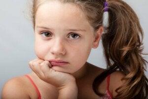 Les troubles psychosomatiques chez les enfants