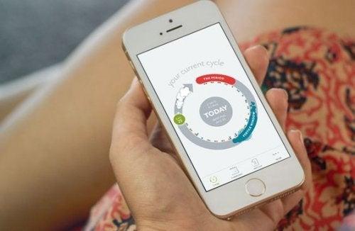 Avantages de l'utilisation d'applications pour calculer vos jours fertiles