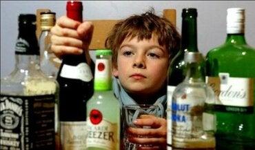 Comment la consommation d'alcool affecte-t-elle les mineurs ?
