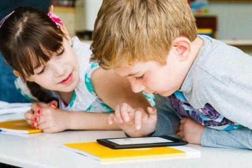 11 histoires idéales pour les enfants selon leur âge