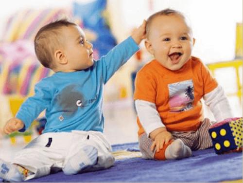 Comment choisir un jardin d'enfants?