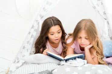 4 contes pour enfants sur l'amitié et ses bienfaits