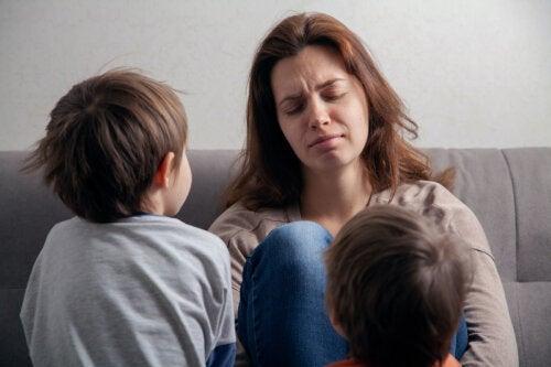 Apprenez à déléguer pour profiter de la maternité