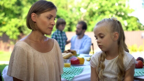 5 façons dont les parents exigeants se trompent