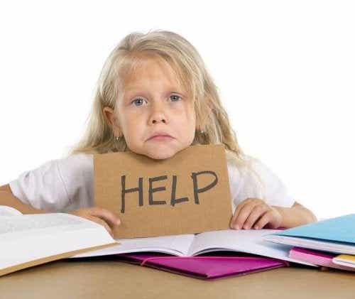 Comment motiver les enfants ayant des troubles d'apprentissage ?