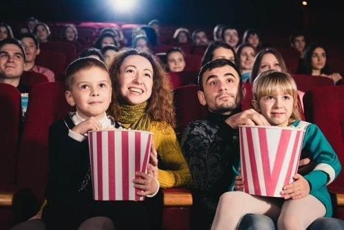 Découvrez les meilleurs films pour enfants