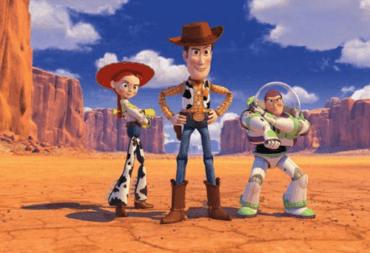 Toy Story, ou quand les jouets prennent vie