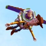 Le dessin animé Toy Story.