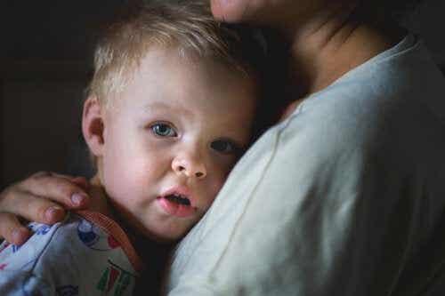 Qualité d'ajustement: comment s'adapter au tempérament de votre bébé?