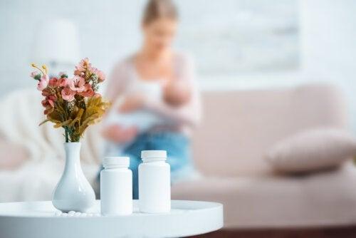 Allaitement et antibiotiques: ce que vous devez savoir
