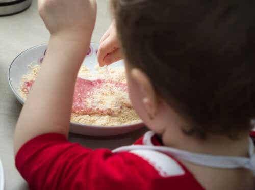 4 aliments pour renforcer le système immunitaire des enfants