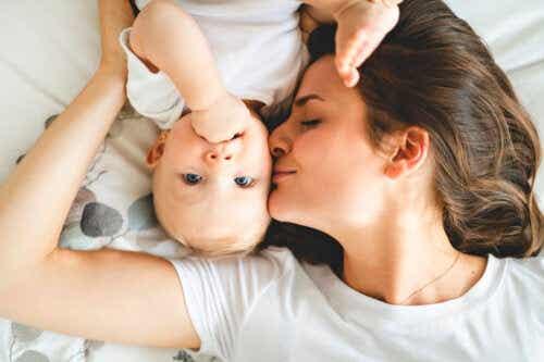 Comment stimuler les hormones du bonheur pour profiter de sa maternité