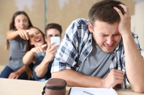 Happy slapping: de quoi s'agit-il? Comment réagir?