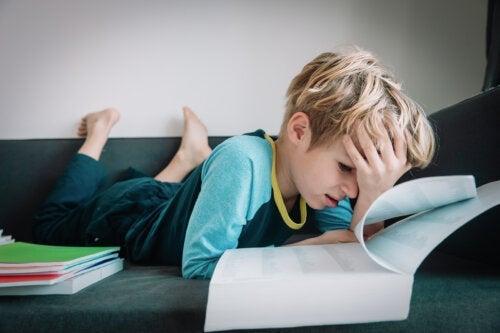 La qualité des résultats scolaires: 6 facteurs essentiels