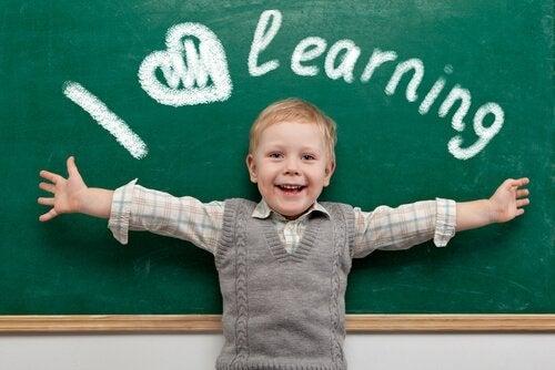 Votre enfant a beaucoup à vous apprendre