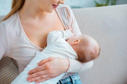 Les meilleures marques de coussinets d'allaitement
